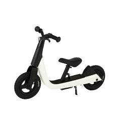 エアバギー キック&スクート キックバイク スノーホワイト