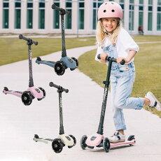 Scoot&Ride スクート&ライド ハイウェイキック 3 LED