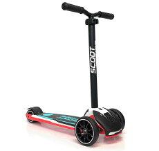Scoot&Ride スクート&ライド ハイウェイキック 5 コーラル