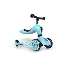 Scoot&Ride スクート&ライド ハイウェイキック 1 ブルーベリー