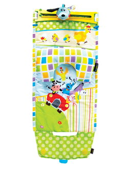[Outlet]觀察你小孩(Yookidoo),車在比賽墊子軌道上奔跑的墊子嬰兒墊子/比賽墊子球座萊克斯
