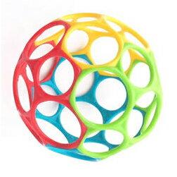 【ポイントさらに8倍】オーボール (Oball) オーボール Mini (緑 青 赤 黄)【あす楽対応】【ナチュラルリビング】