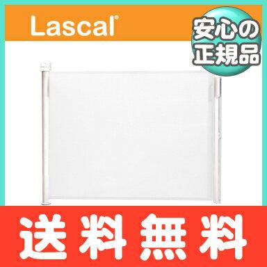 【ポイントもれなく18倍】【送料無料】 Lascal (ラスカル) キディガード アシュア (ホワイト) ベビーゲート ティーレックス【あす楽対応】【ナチュラルリビング】