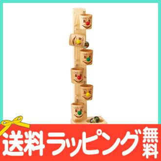 BECK(別克公司)滾柱茶杯或者插圖樹的玩具/彈子球/玻璃珠/桶的球丢落