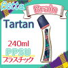 Betta ドクターベッタ nursing bottle brain 240 ml tartan check navy X pink (product made in plastic PPSU)