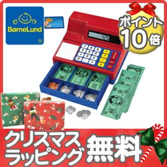 보네룬드(BorneLund) 캐쉬 레지스터 놀이 놀이/소꿉놀이/레지/가게가게/쇼핑 놀이