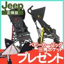 【ポイント★さらに5倍★】【送料無料】 Jeep ジープ J is for Jeep Sport Standard スポーツスタンダード B型ベビーカー【代引手数料無料】【ナチュラルリビング】