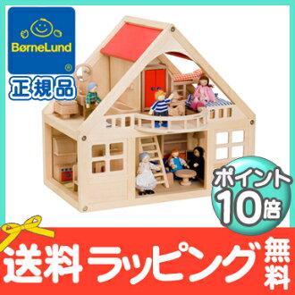BORNELUND(BorneLund)我的多爾房屋安排BORNELUND原始物gokko遊戲/玩偶/多爾房屋