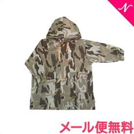 ママ割\ポイント16倍/MamereM'adit (マメールマディ) レインコート 100cm Camouflage (カモフラージュ)【あす楽対応】【ナチュラルリビング】【ラッキーシール対応】