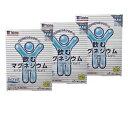 【箱つぶれ】【3個セット】ライフマグ 飲むマグネシウム 30包【送料無料】