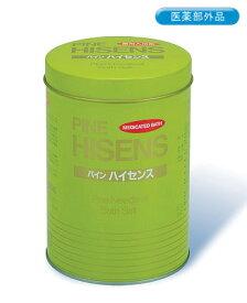 高陽社 薬用入浴剤 パイン ハイセンス 2.1kg 3缶セット