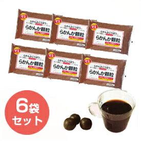 羅漢果顆粒 500g×6個セット【羅漢果工房】