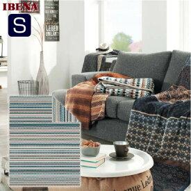 ドイツ・IBENAブランケット綿アクリル混毛布: Art.1628綿58%アクリル35%エステル7%シングルサイズ:商品重量1,300g数量限定・直輸入・軽量毛布
