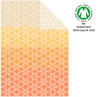 ・数量限定・直輸入・軽量毛布ドイツ・IBENAブランケット綿毛布Art.2224Col.200オーガニックコットン100%シングルサイズ:商品重量1,300g
