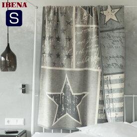 ドイツIBENAブランケット綿アクリル混毛布: Art.3024綿58%アクリル35%エステル7%シングルサイズ:商品重量1,300g数量限定・直輸入・軽量毛布数量限定・直輸入・軽量毛布