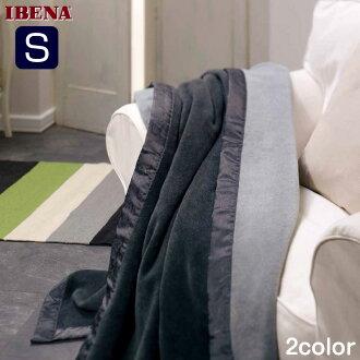 ・數量限定、直接進口、輕量毯子德國、IBENA羊毛毯系列Solare Art.2111棉混合毯子:棉60%丙烯40%單人尺寸:商品重1,450g