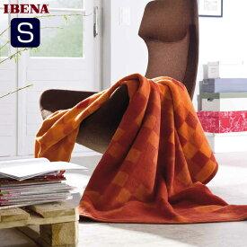 綿混毛布:綿60%アクリル33%エステル7%シングルサイズ:商品重量1,320g数量限定・直輸入・軽量毛布ドイツ・IBENAブランケットシリーズMESSINA Art.3257Col.200