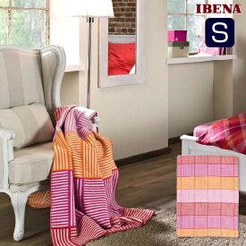 綿混毛布:綿60%:アクリル40%シングルサイズ:商品重量1,200g数量限定・直輸入・軽量毛布ドイツ・IBENAブランケットシリーズs.Oliver Art.920