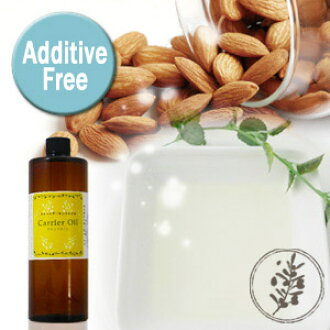 Sweet Almond Oil 500mL