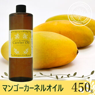 Mango kernel oil 450 g