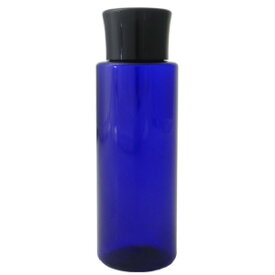 PET ボトル コバルトブルー(青) 100ml