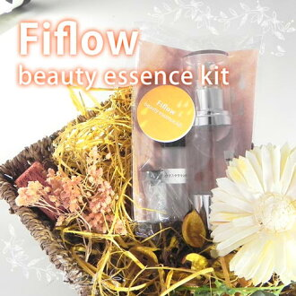Fiflow beauty homemade Kit
