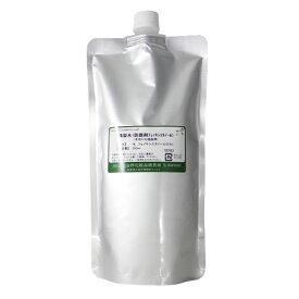 精製水 ( 防腐剤 フェノキシエタノール 入り) 500ml アルミパウチ入り
