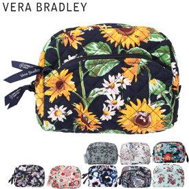 ヴェラブラッドリー アイコニック ミディアム コスメポーチ ベラブラッドリー Iconic Medium Cosmetic Vera Bradley ベラ