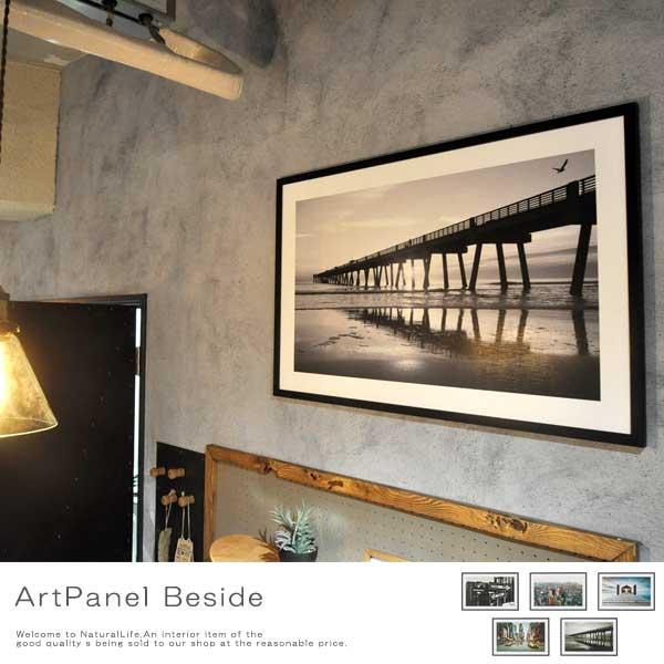 ArtPanel Bside アートパネル ビーサイド おしゃれ 壁掛け 絵 絵画 おしゃれ インテリア モダン[送料無料]北海道 沖縄 離島は別途運賃がかかります