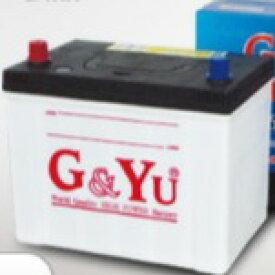 国産車/船 12V バッテリー ecb-50D20L ecoba (充電制御車対応) G&Yu[正規品/セール中]