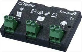 充放電コントローラー / Solar Amp B SA-BA10[正規品/日本語の説明書付き/無料保証2年(電池を除く)]