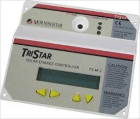 MORNINGSTAR コントローラーオプション TS-M-2 LCD液晶ディスプレー装着タイプ[正規品/日本語の説明書付き/無料保証2年(電池を除く)]