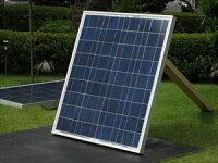 特価ソーラー発電セットy-solar60W+SABA10+配線「2.5sq5m,1.25sq1.5m」[正規ルート品][日本語取扱説明書]