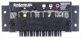 充放電コントローラー / SunSaver SS-10L-24V[正規品/日本語の説明書付き/無料保証2年(電池を除く)]