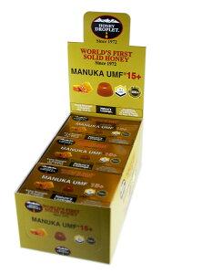 【正規品】【送料無料】ハニージャパン ハニードロップレットマヌカ UMF15+ 便利な12個セット
