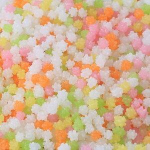 送料無料! 金平糖(750g)業務用 2個セット 合計1500g お菓子用紙カップ50個付き 大人買い 超特価!