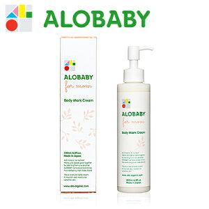 ALOBABY(アロベビー) フォーマム 妊娠線クリーム 200ml〈ボディマーククリーム〉200ml