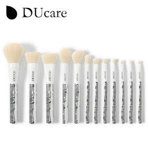 DUcare(ドゥケア) メイクアップブラシ Docolor 12本セット[T1203] CHINON(チノン)