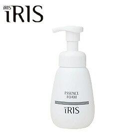 iRIS〈アイリス〉ESSENCE フォーム 300ml オーガニック 無添加 洗顔 送料無料