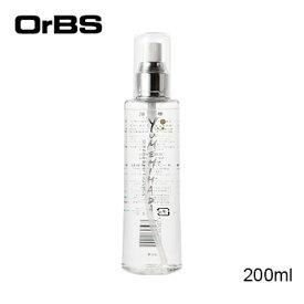 オーブス 夢水肌 スキンベースウォーター 200ml 化粧水【送料無料】