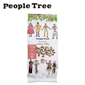 People Tree(ピープルツリー) フェアトレードコーヒー【ペルー】【レギュラー / 粉 200g】【中煎り / 中細挽き】【アラビカ種】【People Tree】