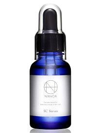 (ナノア)NANOA 皮膚科医が大注目のヒト幹細胞美容液 30ml EGF ほうれい線 エイジングケア セラミド 無添加 日本製 送料無料