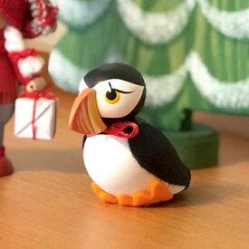 NORDIKA ノルディカ デザイン NORDIKA nisse ノルディカ ニッセ パフィン NRD120539 ニッセ人形 北欧 デンマーク 守り神 クリスマス サンタクロース サンタ 妖精 人形 北欧インテリア インテリア小物 置物 北欧置物
