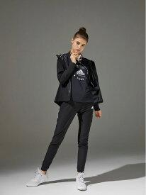 送料無料!!アディダス adidas ウルトラ ストレッチ サウナスーツ  女性用(日本向けサイズ)ADISS04W