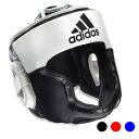 アディダス(adidas) レスポンセ トレーニングヘッドギア ADIBHG023
