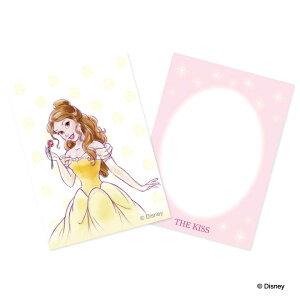 THEKISSディズニーコレクションピアスK10美女と野獣ベルプリンセスレディースバラローズ10金10金ピアスザ・キッス誕生日記念日祝いプレゼント