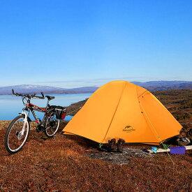 初心者でも大丈夫!登山にぴったりなおすすめのファミリー向けテントは?