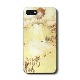 スマホケース ジェシー ウィルコックス スミス ベットカバーの国 GalaxyS20 A30 ケース ギャラクシー あいふぉん 絵画 人気 iPhone11 HUAWEI P30lite P20lite アイフォン12 アイフォン11