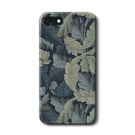 スマホケース ウィリアムモリス 15 iPhone7 ケース iPhone8 絵画 レトロ 人気 Xperia10 GalaxyS20 A30 S10 iPhone12 iPhon11 iPhon11Pro ハードカバー 名画 名作絵画