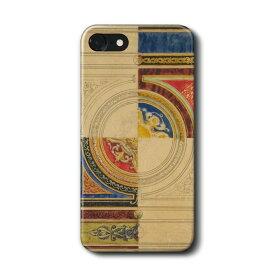 スマホケース 多機種対応 ハードケース Charles 天井のデザイン2 Aquos sence ケース アクオス 絵画 ケース 人気 あいふぉん Google Pixel iPhon11 iPhon11Pro iPhoneXR iPhone7